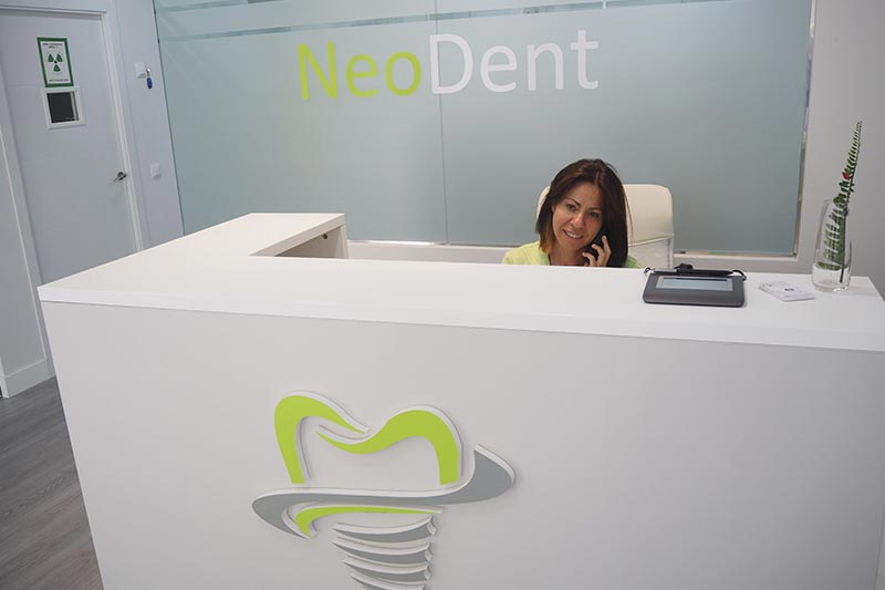 Clinica dental Alcorcon